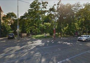 Podchod u Vyšehradu je neprůchozí: Probíhá jeho nezbytná oprava