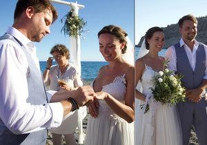 Svatba ve třech