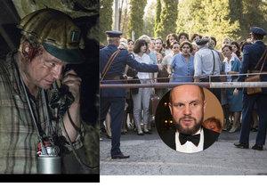 Co režisér David Ondříček ve filmu Dukla 61 zatajil?