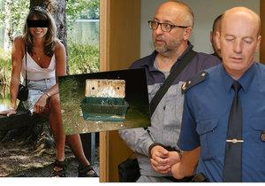 Soud nařídil propuštění Mikuše, který zavraždil milenku.