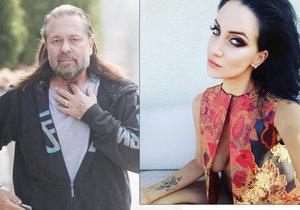 Andrea Pomeje po rozpadu manželství: Dráždí chlapy bez podprsenky!