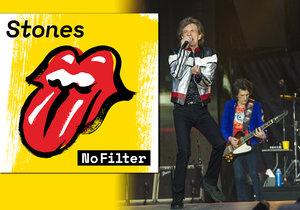 Rolling Stones se valí do Prahy!