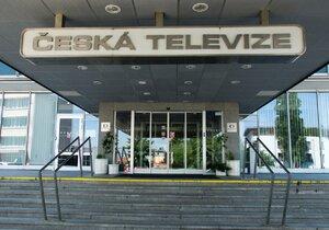 Novela zákona o DPH způsobí, že veřejnoprávní Česká televize a Český rozhlas přijdou ročně o půl miliardy korun. (Ilustrační foto)