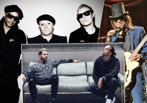 Rock for People odhalil kompletní line-up: Letos začne o den dřív večírkem pro nedočkavé