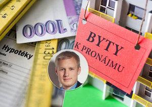 Kde sehnat peníze na bydlení?