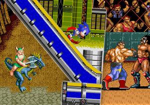 Sega Mega Drive Classics je bombastickou kompilací 53 retro videoher, kterou by si neměl nikdo nechat ujít.