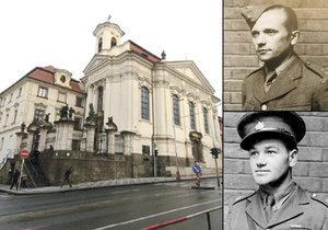 10 fám o atentátu na Reinharda Heydricha.
