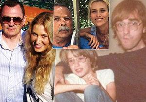 Otcové slavných
