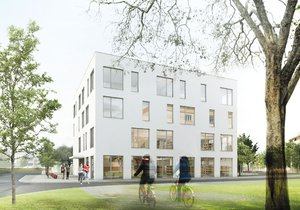 Návrh nové podoby knihovny