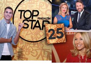 TV Prima slaví 25 let!