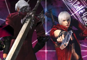 Devil May Cry HD Collection pro PS4