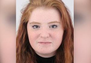 Pohřešovaná Anna Kadeřábková