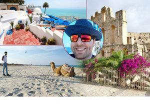 Tunisko: perla severu Afriky