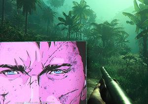 Far Cry 5: Hours of Darkness je překvapivě vydatný přídavek, který se vážně povedl.