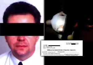 17 let se skrýval před spravedlností! Policie v Praze zadržela podvodníka, žil pod falešnou identitou