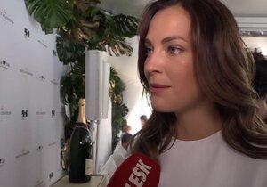 Kateřina Sokolová: Kvůli bratrovi autistovi založila nadaci!