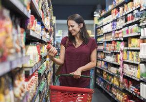 Čtvrtý největší britský řetězec supermarketů Morrison se rozhodl zavést ve všech svých obchodech tichou hodinu. (ilustrační foto)