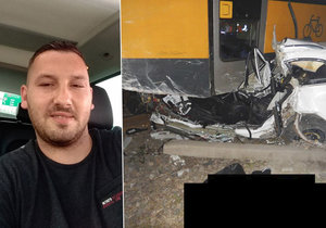 Mariána na Slovensku zabil vlak Regiojet
