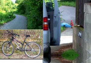 Jakub (†24) jel pomoci kamarádovi, domů už se nevrátil: Na kole narazil do stromu