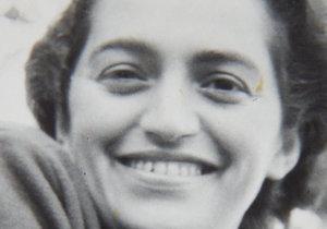 Gerendášová Klára, rok 1948