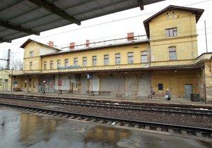 Nádraží Praha-Vršovice