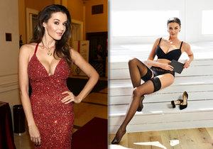 Iva Kubelková (41) v rozhovoru pro Blesk Magazín uvedla, že dostala nabídku focení nahých fotek za 5 milionů korun!