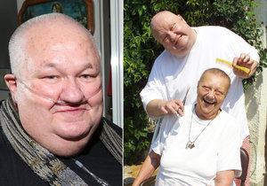 Smrt Václava Glazara (†65), snoubence Heleny Růžičkové (†67). Zradily ho kyslíkové brýle.
