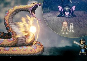 Octopath Traveler je jedno z nejlepších JRPG všech dob.