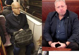 Odejde Milan Chovanec z vrcholné politiky jako Sobotka? ČSSD nabídl, ať projedná jeho vyloučení.