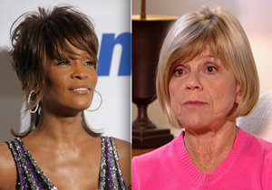 Filmová agentka promluvila o utajované minulosti Whitney Houston.