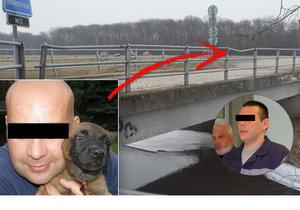 Soud řeší vraždu policisty z Olomouce, která měla vypadat jako sebevražda.