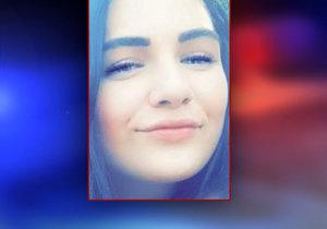 Míša (14) z Olomouce je nezvěstná. Neviděli jste ji?