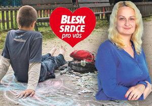 Ředitelka organizace NAUTIS Magdalena Thorová (45): Vím, jaké to je mít doma autistu!