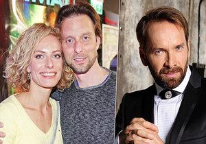 Jana Révaie v porotě StarDance 2018 nahradí přítel Kristiny Kloubkové Václav Kuneš.