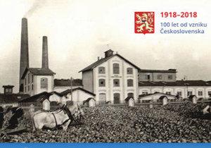 Století republiky slaví pohlednicí. Jak vypadala Uhříněves před 100 lety?