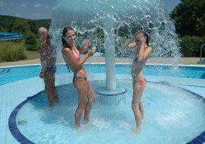 V Česku má být i letos nadprůměrně tropických dní