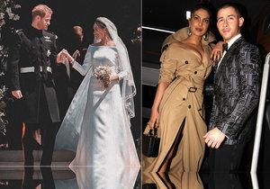Kamarádka vévodkyně Meghan byla na svatbě, teď se sama vdává! Po dvou měsících vztahu.
