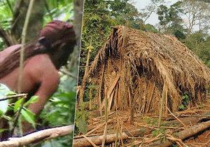 Je posledním žijícím členem svého kmene. Jak se žije nejosamělejšímu muži světa?