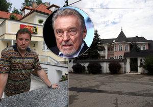 10 let od záhadného zmizení majitele Gottlandu Jana Moťovského (†38).