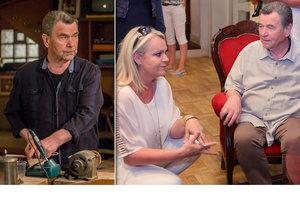 Velká sláva televize Prima bez její hvězdy: Postránecký opět chyběl!