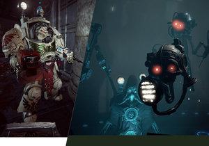 Space Hulk: Deathwing Enhanced Edition pobaví, ale pouze fanoušky Warhammeru 40,000.