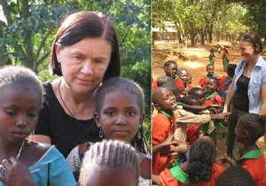 Kolik stojí ve Středoafrické republice lidský život?