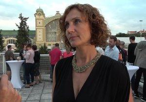 Ester Janečková: Sestra je lesba, synovec se kvůli homosexualitě oběsil.