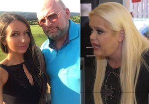 Kanec Michal Štika bude táta, oplodnil mladší přítelkyni! Urychlí to rozvod s Monikou?