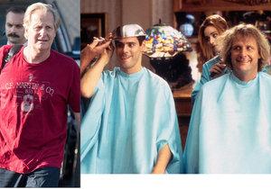 Parťák Carreyho z Blbý a blbější: Po letech je z něj unavený morous!