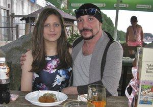 Bohuš Matuš s novou partnerkou Lucií (15)