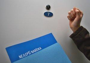 Pozor na šmejdy v energetice (ilustrační foto )