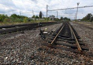 Stavba modernizované trati mezi Hostivaří a hlavním nádražím začala 15. srpna 2018.