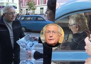 Jiří Menzel (80) poslední hodiny před kolapsem: Tělo ho varovalo!