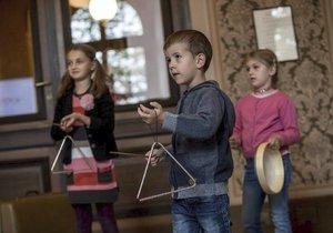 V Jahodnici vznikla nová umělecká škola. Přibýt by k ní měl i komorní koncertní sál